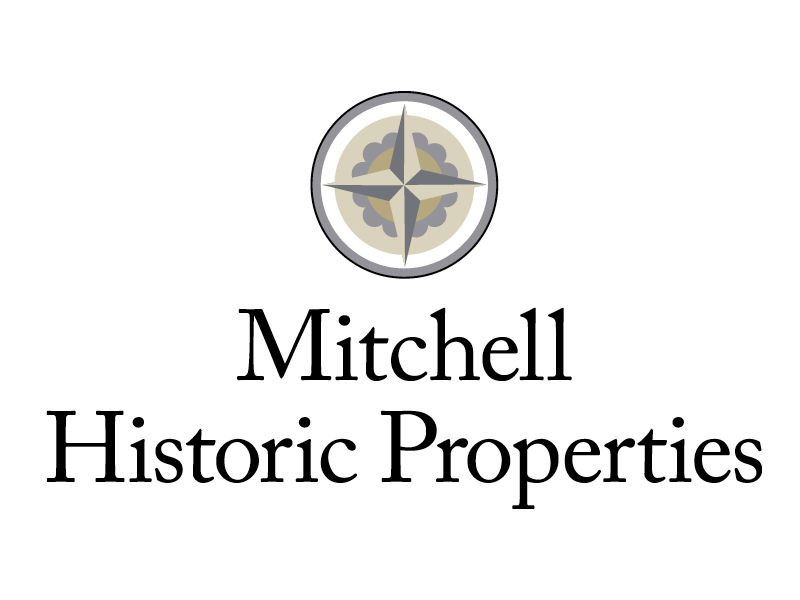 Mitchell Historic Properties Logo